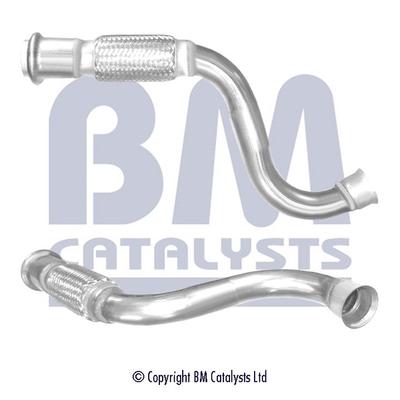 Pakoputki BM CATALYSTS BM50104