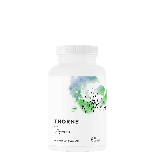 L-Tyrosine, 90 kapslar