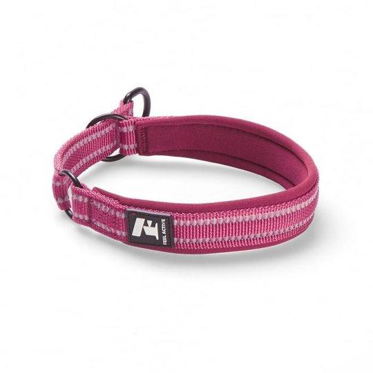 Feel Active Padded Limited Slip Halsband Röd (25-35 cm)