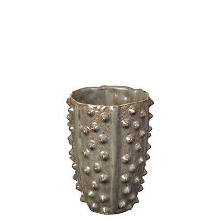 Vase Prikk Liten 15 cm Thyme