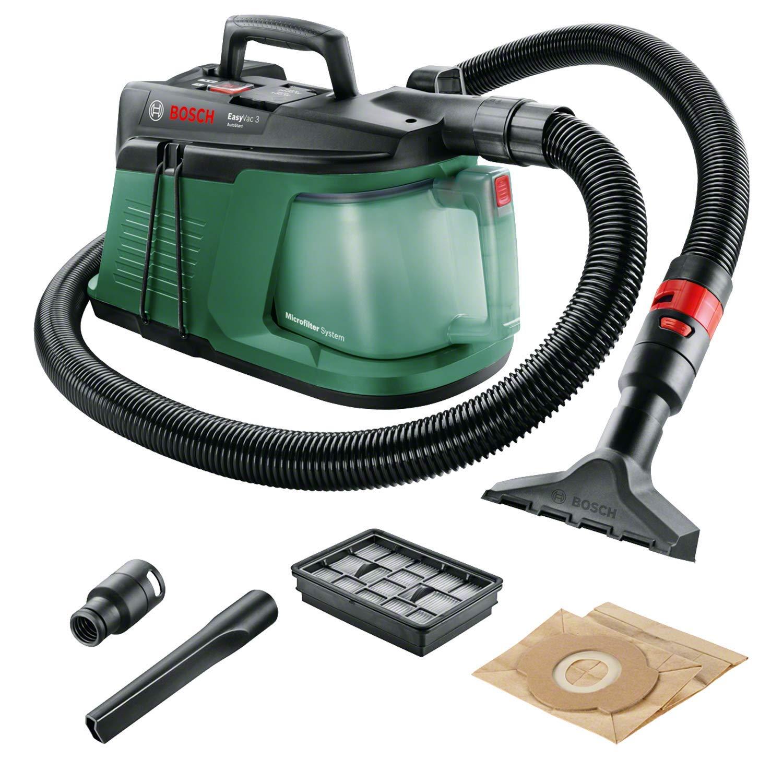 Bosch - Easy Vac 3 Dry Vacuum Cleaner 230v