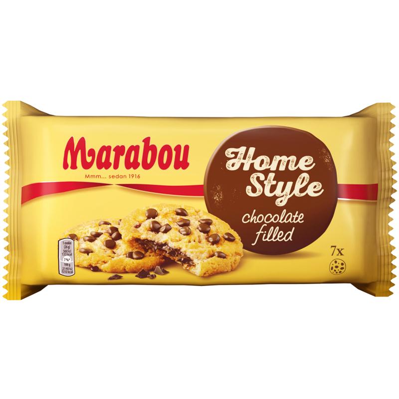Keksit Home Style Chocolate Filled - 37% alennus