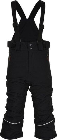 Lindberg Snowpeak Bukse, Black, 90