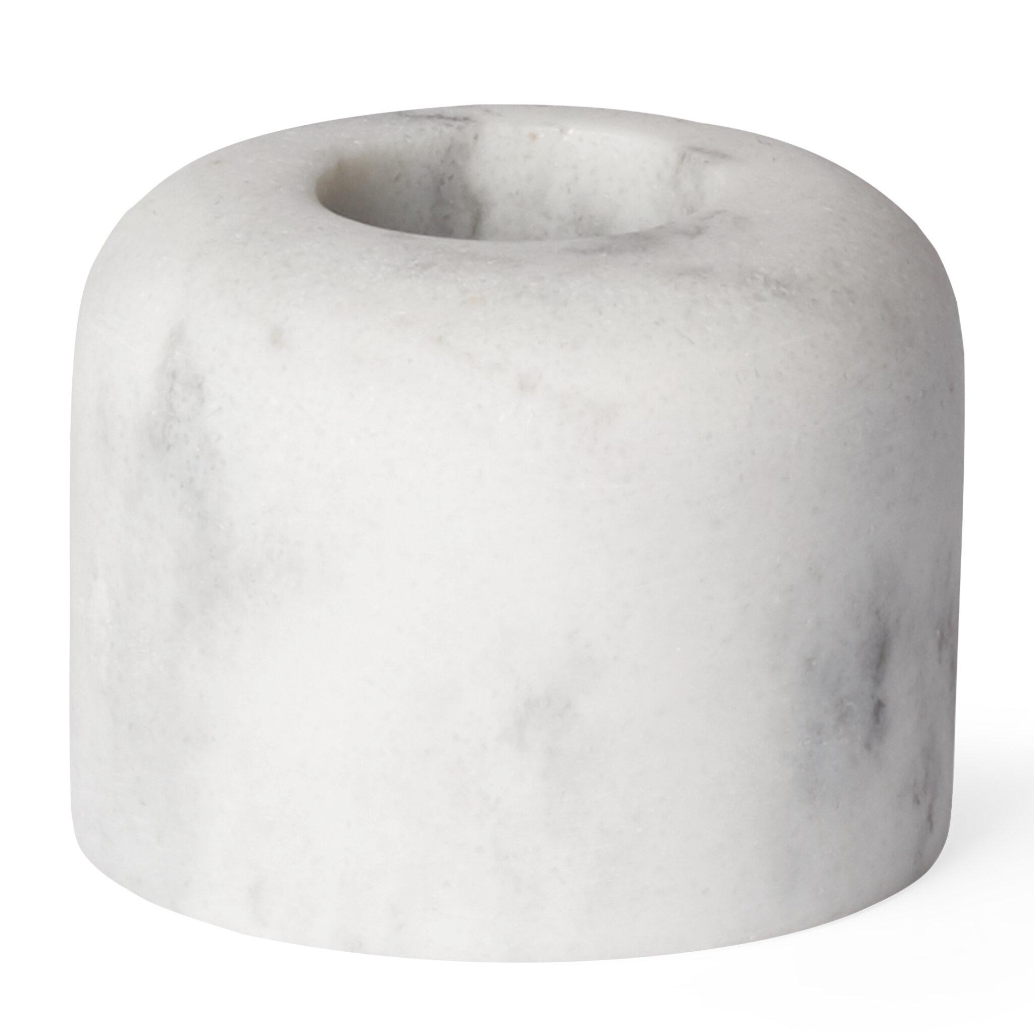 Tandborsthållare Marmor