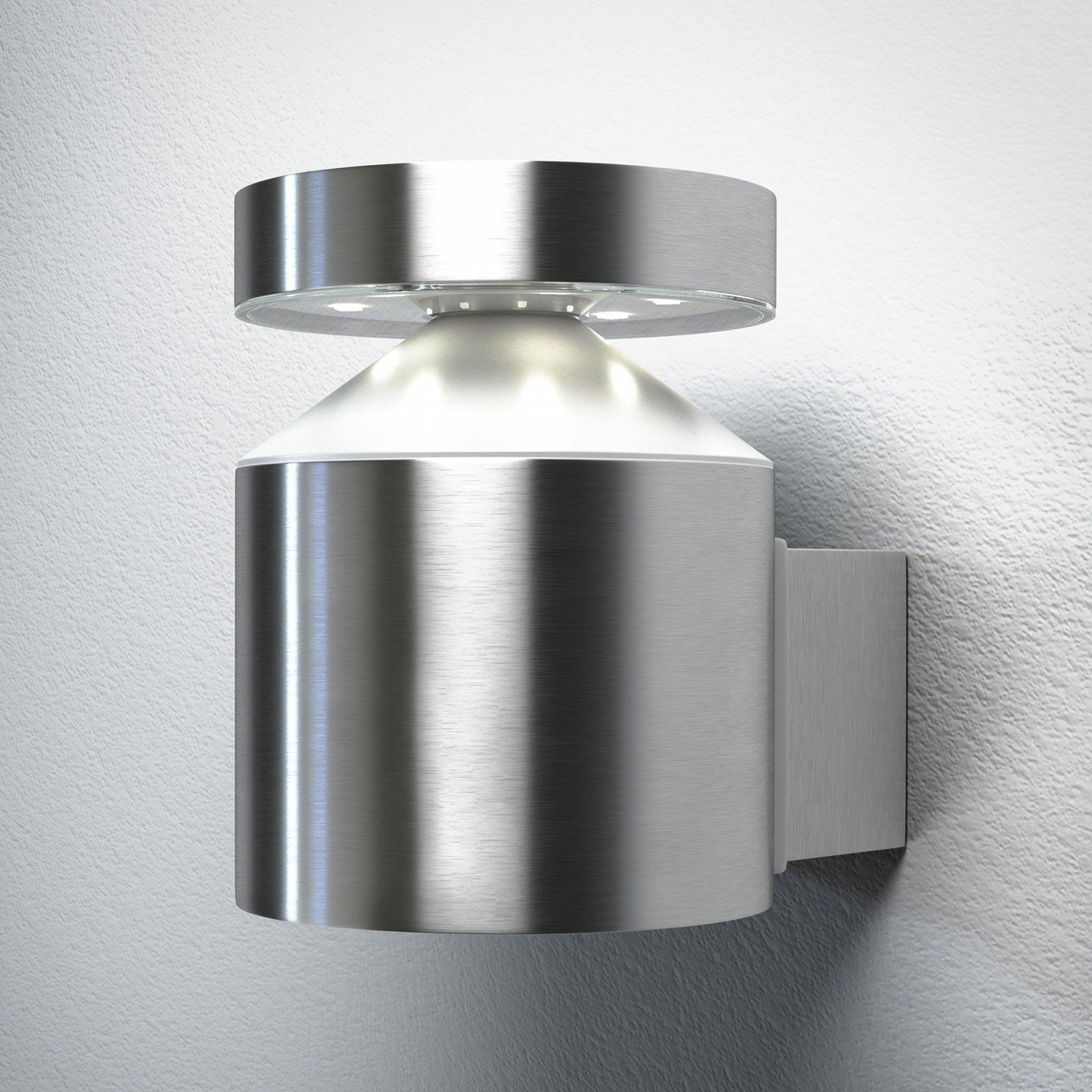 LEDVANCE Endura Style Cylinder utendørs vegglampe