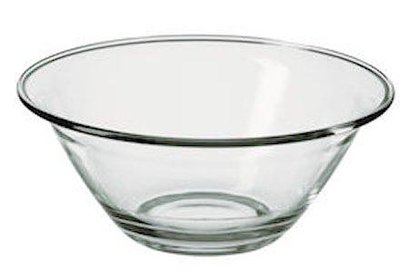 Chef Glasskål 22 cm