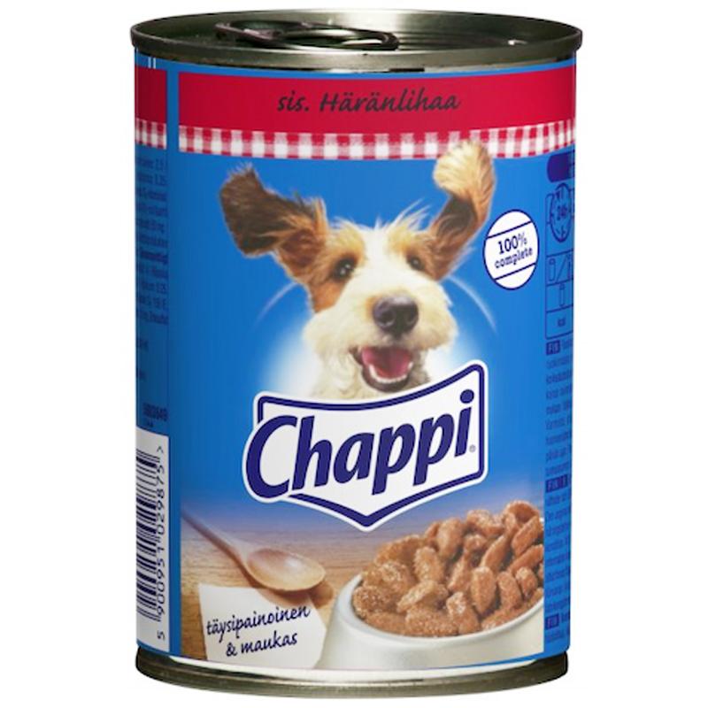 Koiranruoka Häränlihaa - 9% alennus
