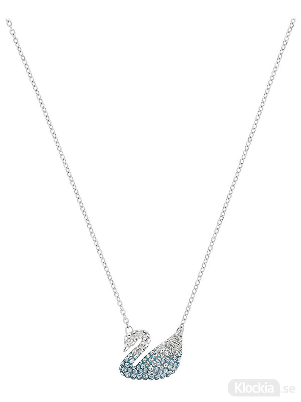 Swarovski Halsband Iconic Swan 5512095