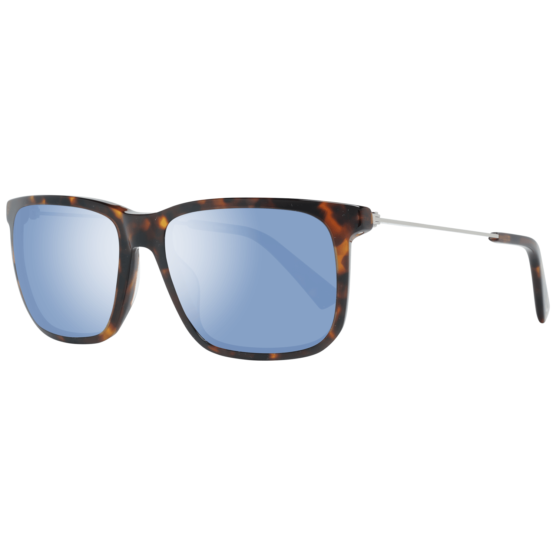 Diesel Men's Sunglasses Brown DL0309 5652X