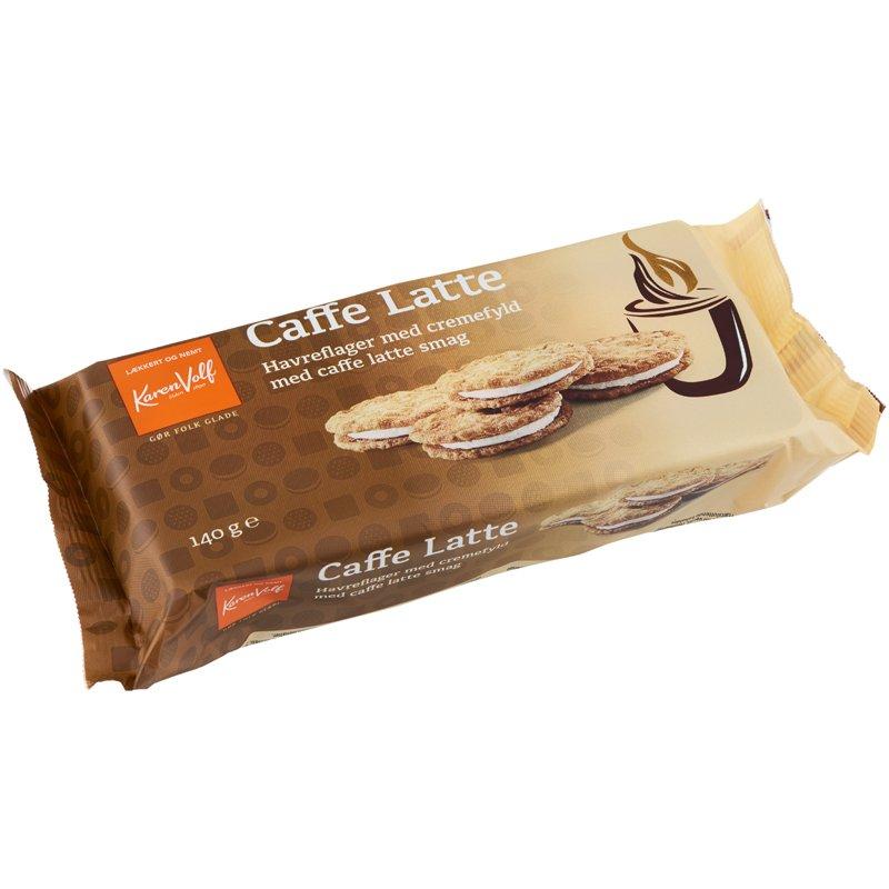 Havresandwich Caffe Latte - 23% rabatt