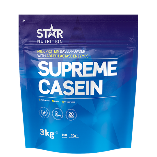 Supreme Casein, 3 kg