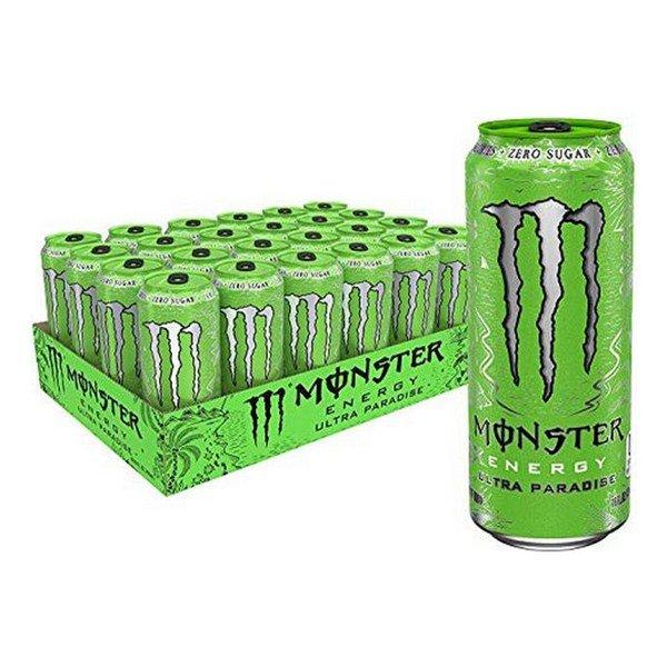 Monster Energy Ultra Paradise - 24-pack