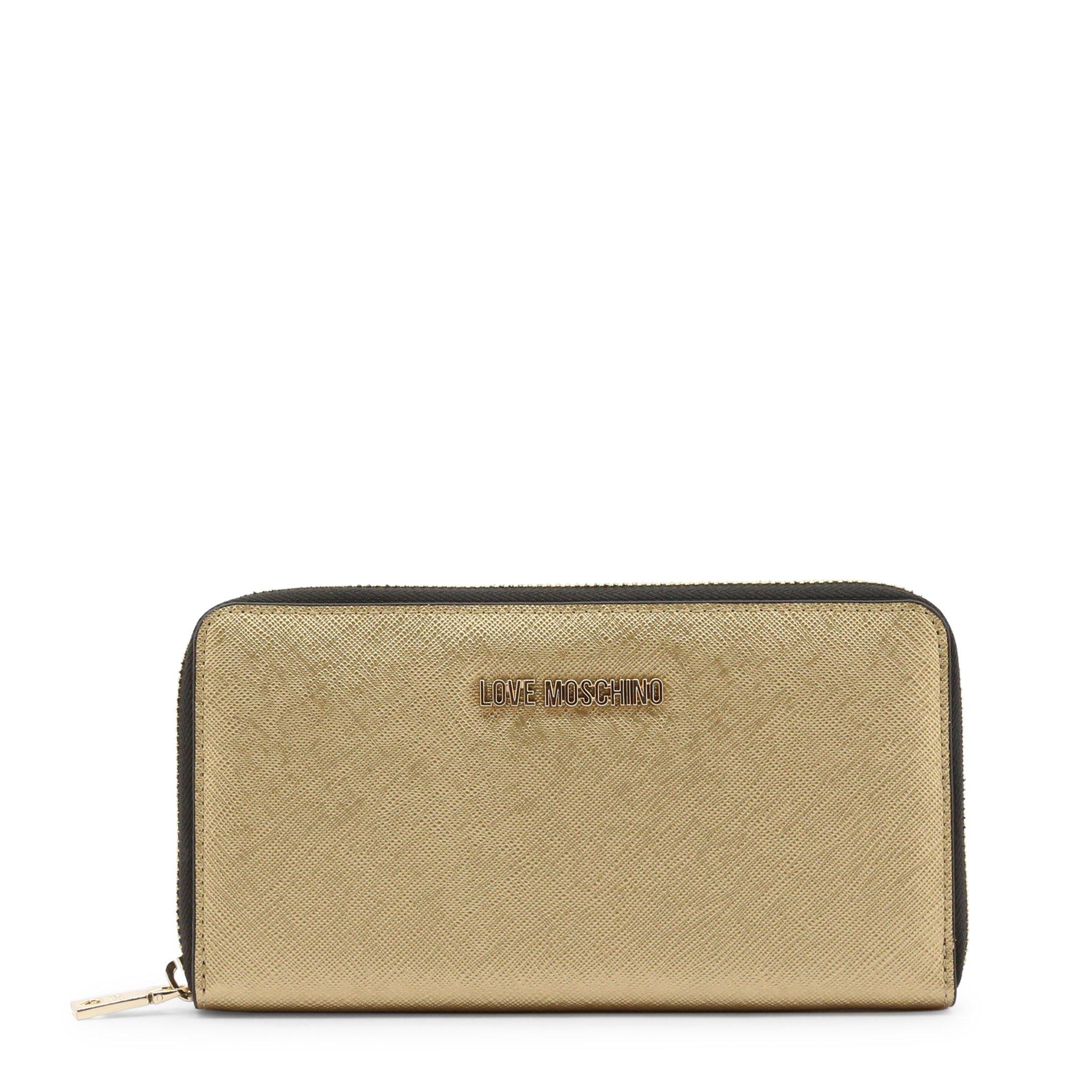 Love Moschino Women's Wallet Various Colours JC5552PP16LQ0 - yellow NOSIZE