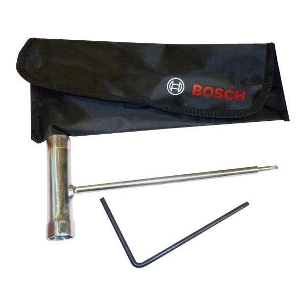 Bosch F016800411 Flerfunksjonssett