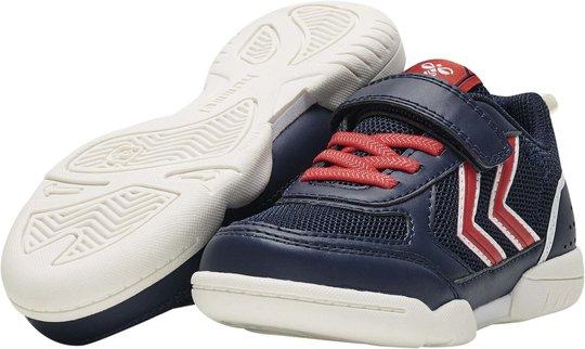 Hummel Aeroteam 2.0 Jr Vc Sneaker, Black Iris, 28