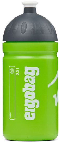 Ergobag Corner Kick Flaske 0,5L, Corner Kick