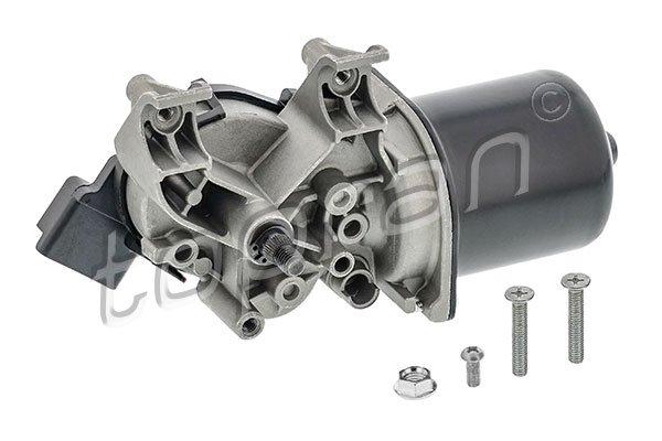 Pyyhkijän moottori TOPRAN 701 764