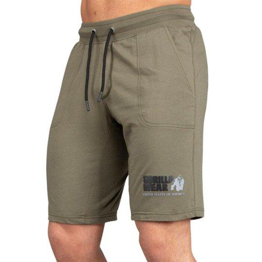 San Antonio Shorts, Army Green