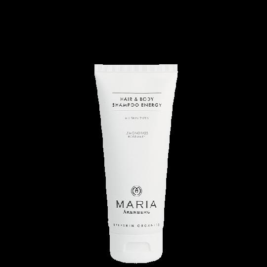 Hair & Body Shampo Energy, 100 ml
