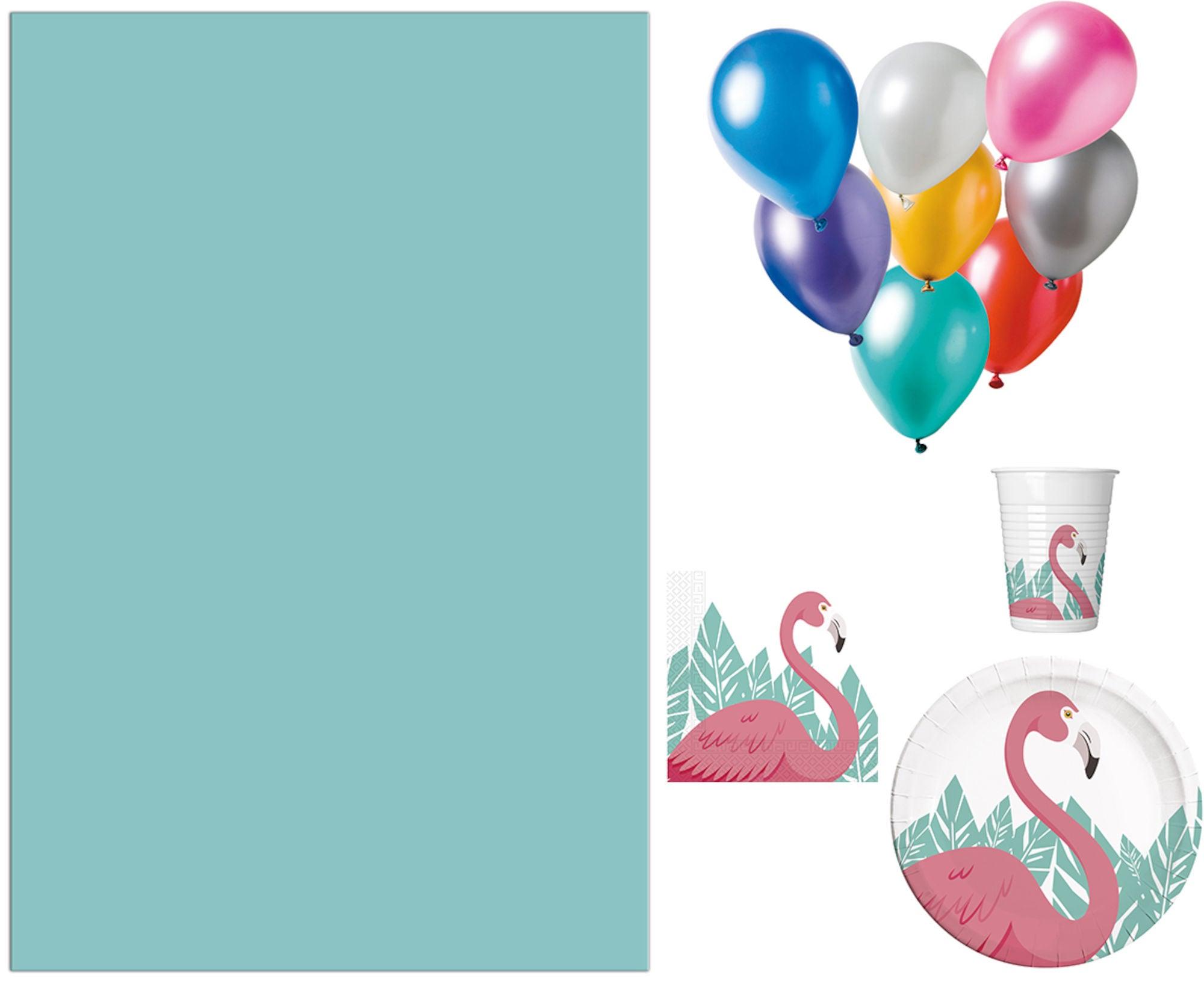 Procos Juhlatarvikkeet Flamingo