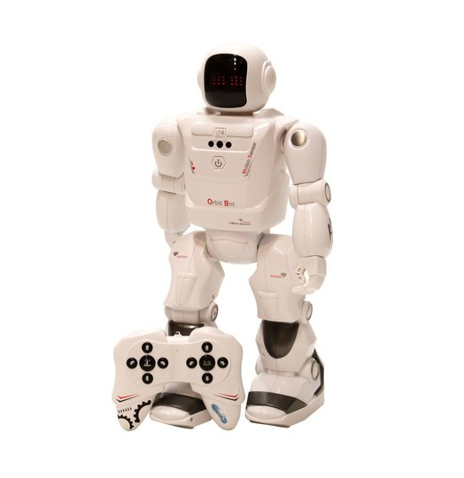 Gear4play Robot Orbit Bot