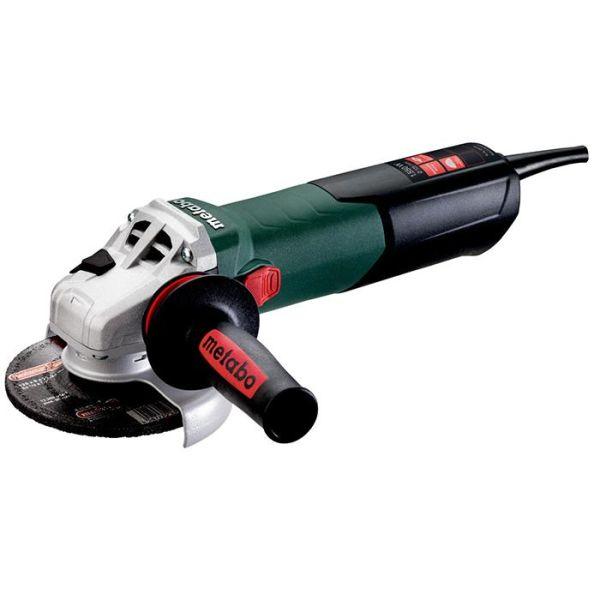 Metabo WE 15-125 HD Vinkelsliper 1550 W