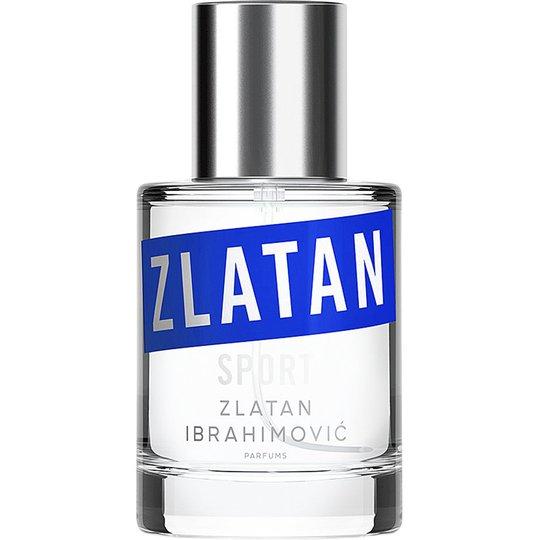 Zlatan Sport Pro, 50 ml Zlatan Ibrahimovic Parfums Hajuvedet