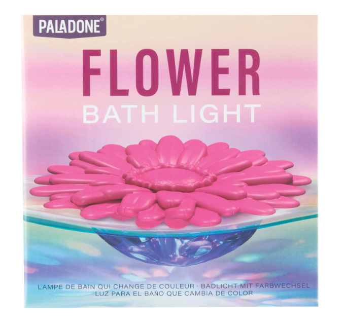 Flower Bath Light (PP6644)