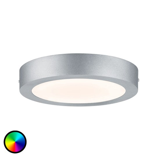 Paulmann Smart Friends-LED-kattolamppu Cesena 22,5
