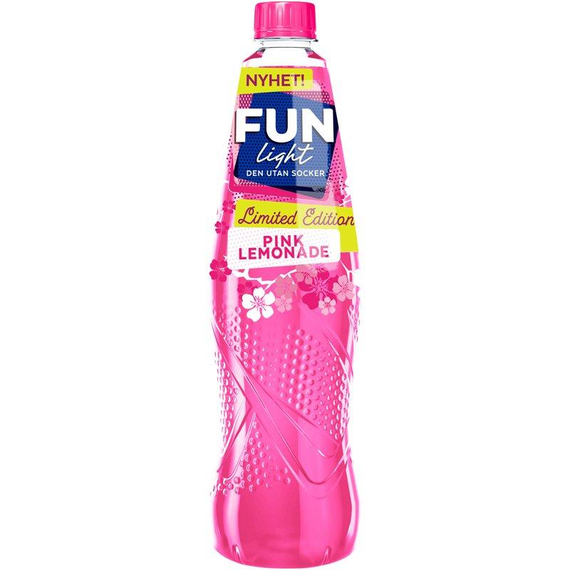 Saft Pink Lemonade - 27% rabatt