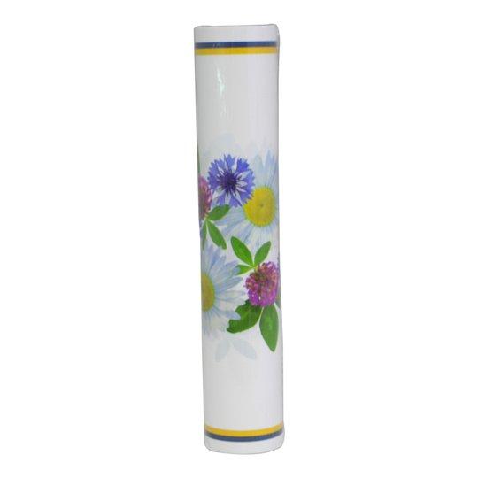 Bordslöpare Blomstermotiv