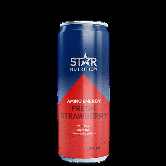 Star Nutrition Amino Energy, 330 ml