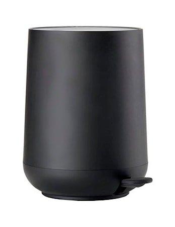 Pedalbøtte Nova Black 3 L