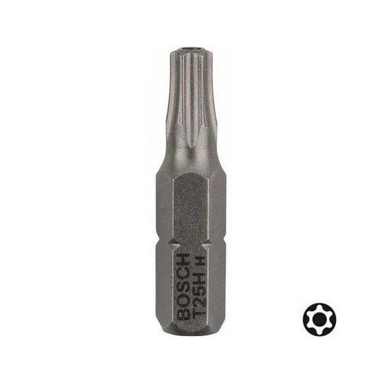 Bosch TH Ruuvikärjet T25H 2 kpl 25 mm