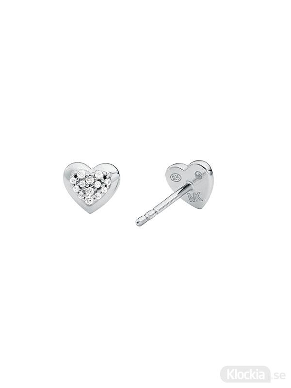 Michael Kors Örhängen Premium – Silver MKC1457AN040 - Damsmycke