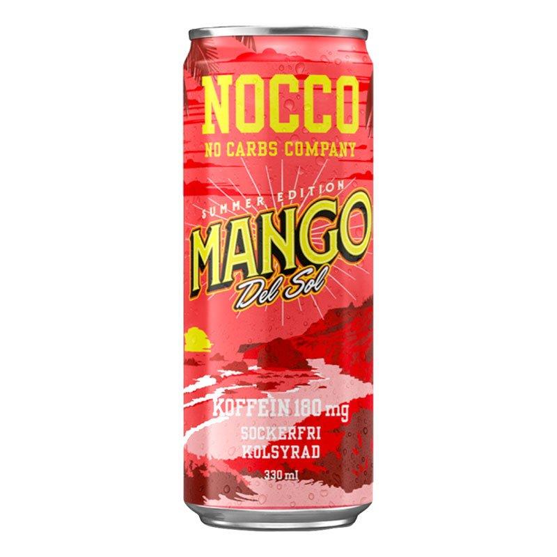 Nocco Mango Del Sol - 1-pack