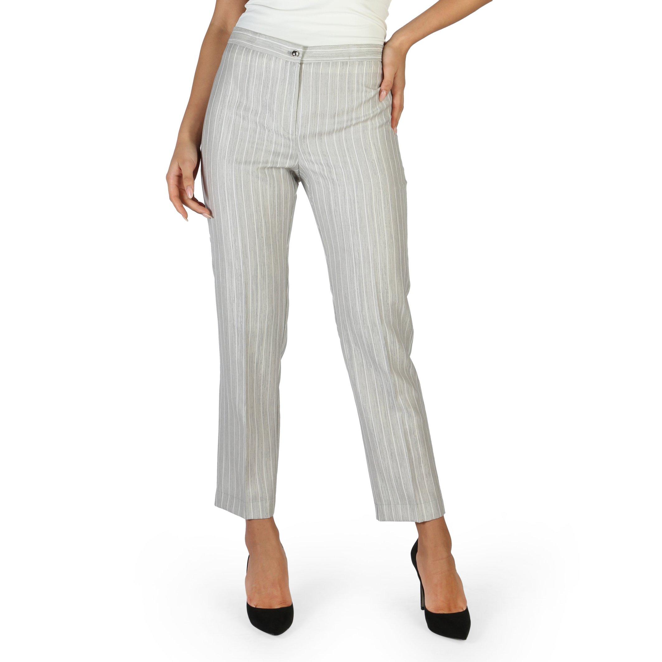 Fontana 2.0 Women's RENATE Trouser Various Colours 325721 - grey 40