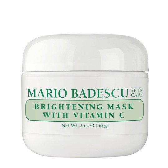 Brightening Mask With Vitamin C, 56 g Mario Badescu Seerumi