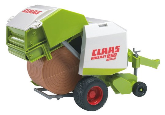 Bruder Claas Rollant 250 Rundballepresse 02121