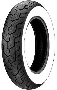Dunlop D 404 WWW ( 150/90B15 TL 74H takapyörä, M/C )
