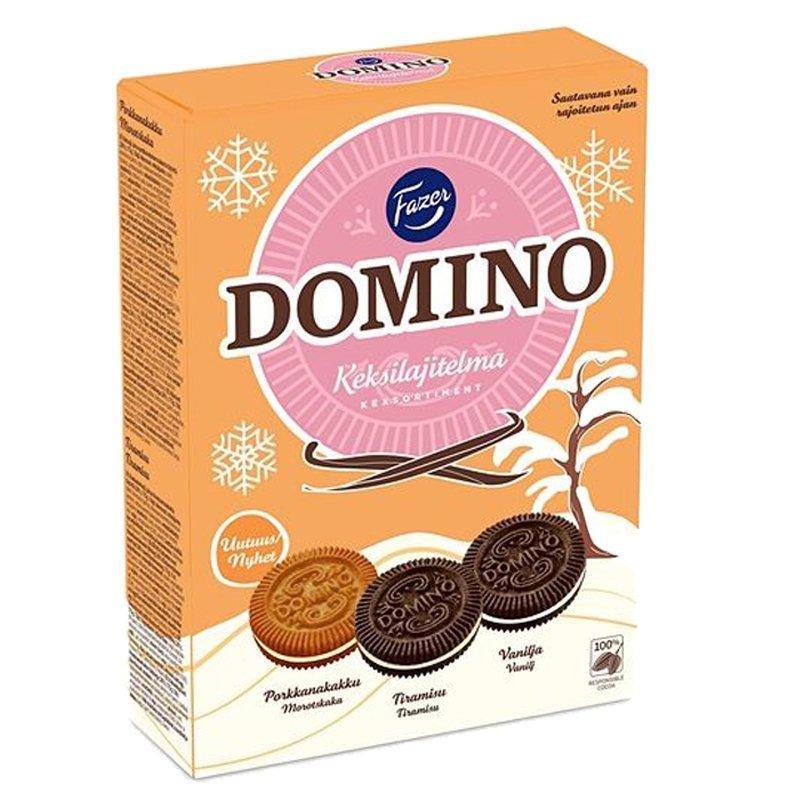 Domino Keksilajitelma - 31% alennus