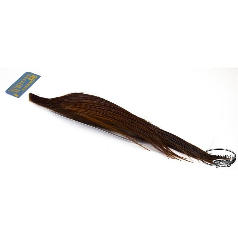 Whiting Rooster High & Dry 1/2 Cape Brown