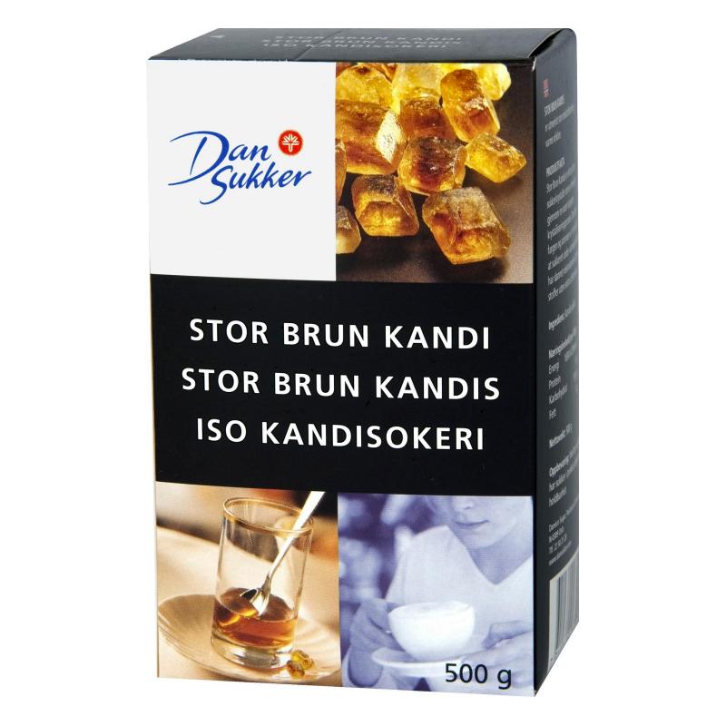 Kandisocker 500g - 41% rabatt