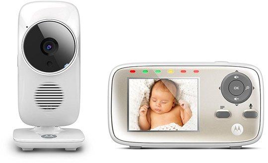 Motorola MBP483 Babycall