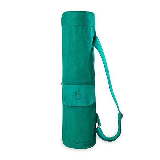 Turquoise Sea Yoga Mat Bag