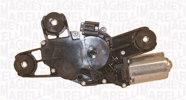 Pyyhkijän moottori MAGNETI MARELLI 064342015010