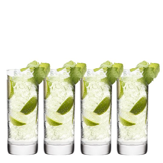 Table Top Stories - Bar Drinkglas 40 cl 4-pack