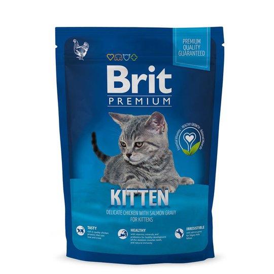 Brit Premium Cat Kitten (1,5 kg)