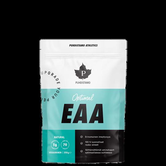 Optimal EAA, 350 g, Natural