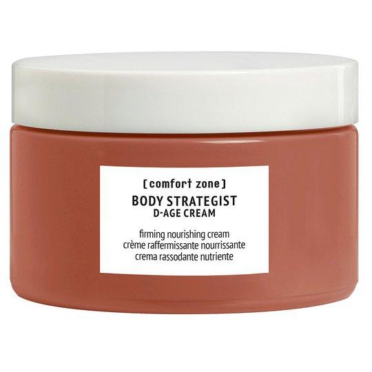Body Strategist D-age Cream, 180 ml Comfort Zone Vartalon kosteutus